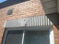 Réparation de linteau à Saint-Henri